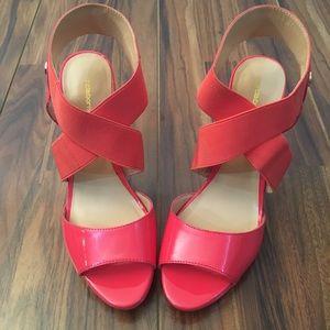 Liz Claiborne Dapper Sandals